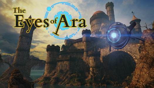 Review: The Eyes of Ara (Nintendo Switch)