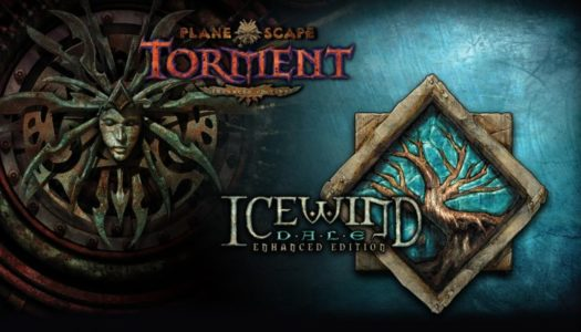 Review: Planescape: Torment and Icewind Dale: Enhanced Editions (Nintendo Switch)