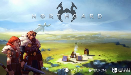 Review: Northgard (Nintendo Switch)