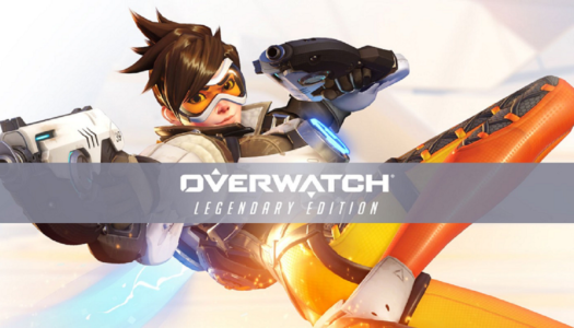 Review: Overwatch: Legendary Edition (Nintendo Switch)
