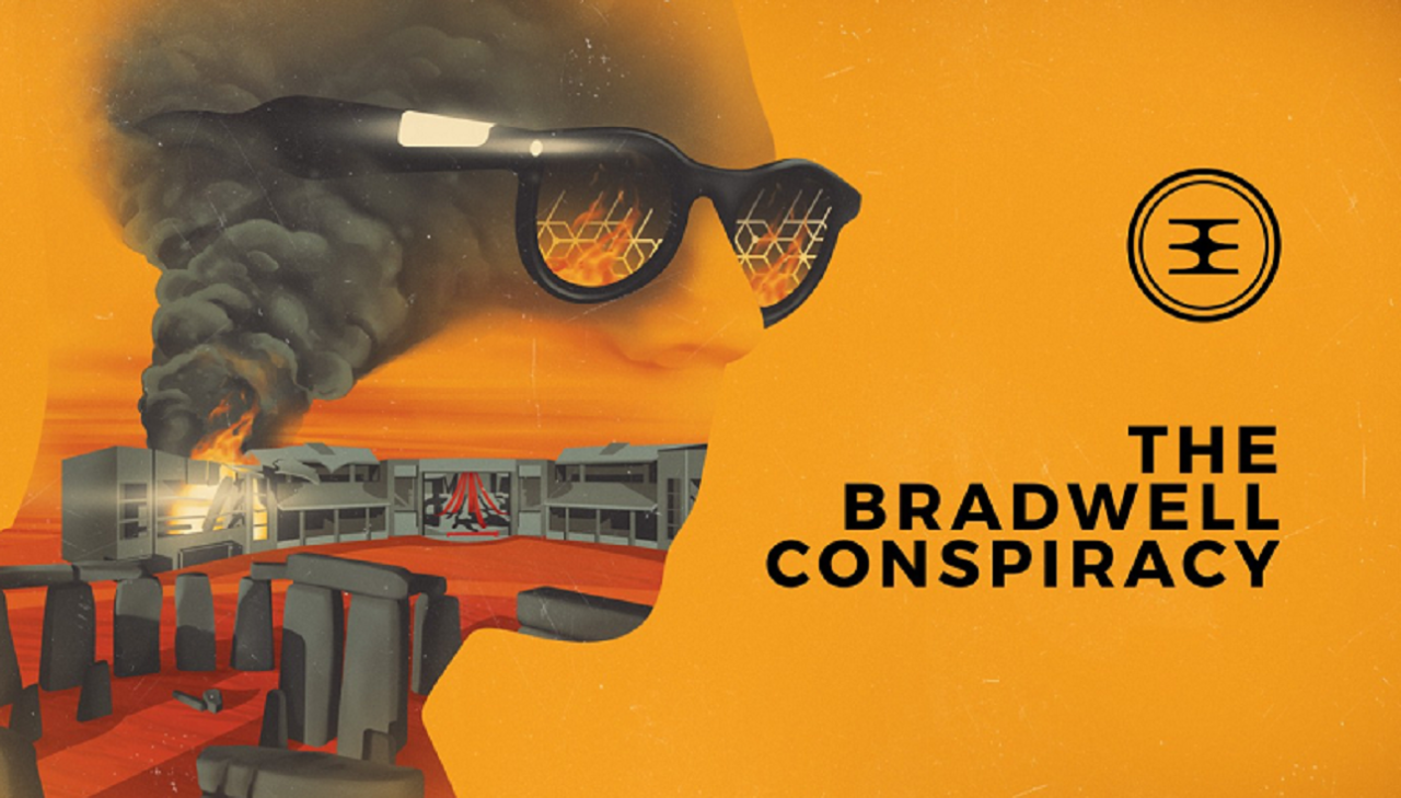 Review: The Bradwell Conspiracy (Nintendo Switch)