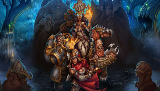 Review: Torchlight II (Nintendo Switch)