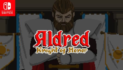 Review: Aldred Knight (Nintendo Switch)