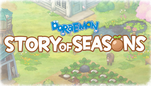 Review: Doraemon Story of Seasons (Nintendo Switch)