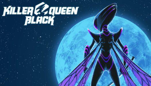 Review: Killer Queen Black (Nintendo Switch)
