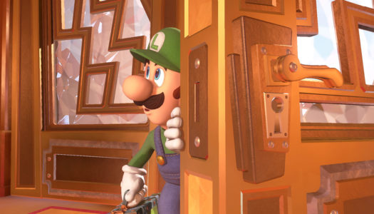 Luigi's Mansion 3 joins this week's eShop roundup