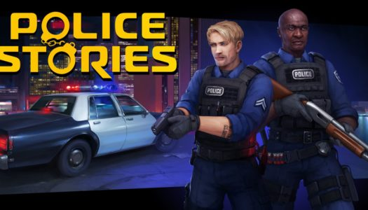 Review: Police Stories (Nintendo Switch)
