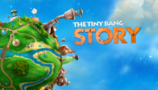 Review: The Tiny Bang Story (Nintendo Switch)