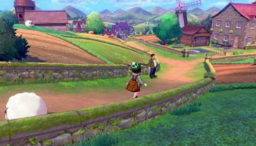 Review: Pokémon Sword and Shield (Nintendo Switch)