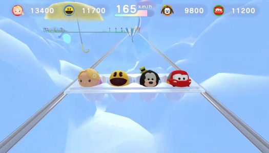 Review: Disney Tsum Tsum Festival (Nintendo Switch)