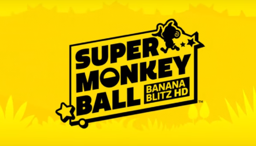 Review: Super Monkey Ball: Banana Blitz HD (Nintendo Switch)