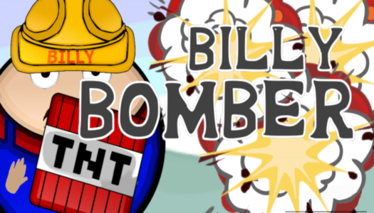 Review: Billy Bomber (Nintendo Switch)