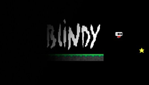 Review: Blindy (Nintendo Switch)