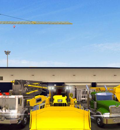 Construction Simulator 2 Key Art