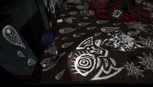 Review: Corpse Party: Blood Drive (Nintendo Switch)