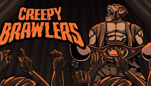 Review: Creepy Brawlers (Nintendo Switch)