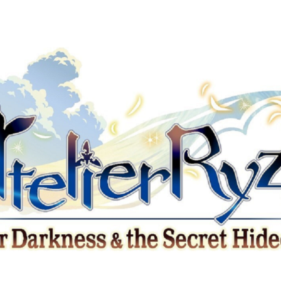 Ever Darkness & the Secret Hideout