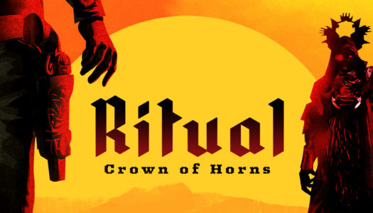 Review: Ritual: Crown of Horns (Nintendo Switch)
