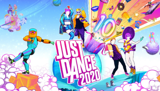 Review: Just Dance 2020 (Nintendo Switch)