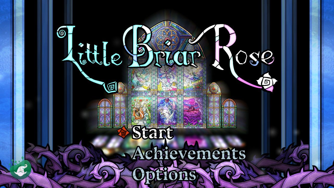 Review: Little Briar Rose (Nintendo Switch)