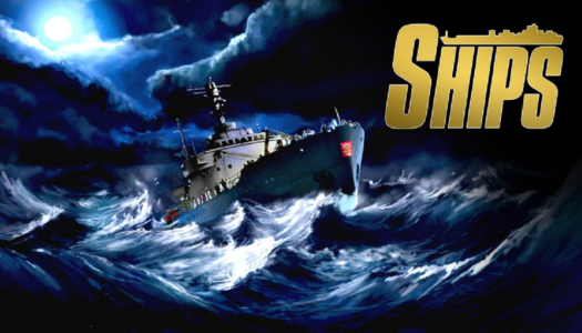 Review: Ships (Nintendo Switch)