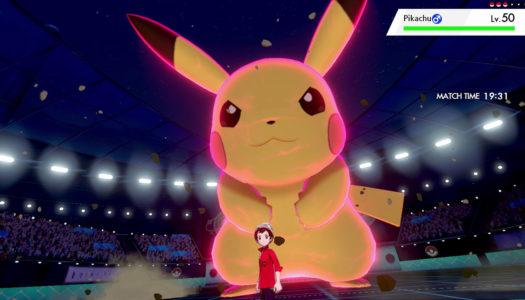 Pokémon Sword&Pokémon Shield join this week's eShop roundup