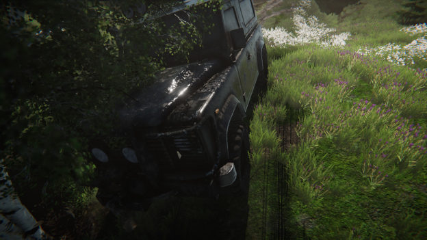 Ultra Off-Road 2019: Alaska