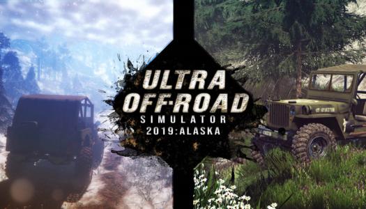 Review: Ultra Off-Road 2019: Alaska (Nintendo Switch)