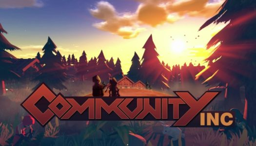 Review: Community INC (Nintendo Switch)