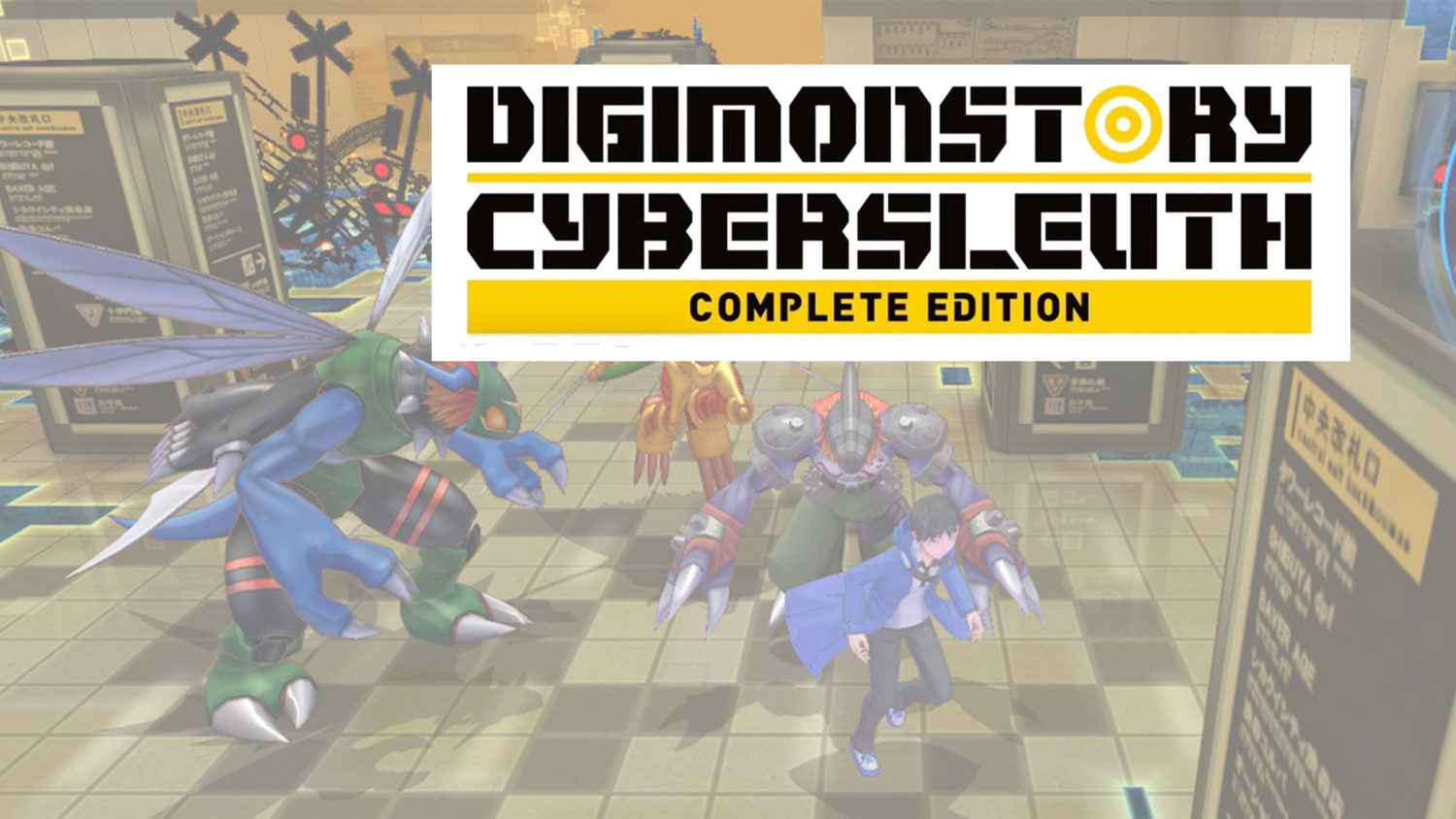 digimon cyber sleuth review