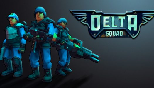 Review- Delta Squad (Nintendo Switch)