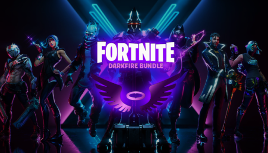 Fortnite: Darkfire Bundle now available for purchase