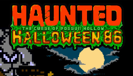 Review: HAUNTED: Halloween '86 (Nintendo Switch)