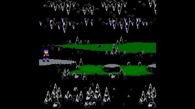 haunted halloween 86 nintendo switch