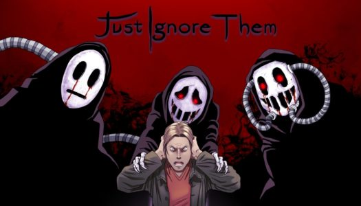 Review: Just Ignore Them (Nintendo Switch)