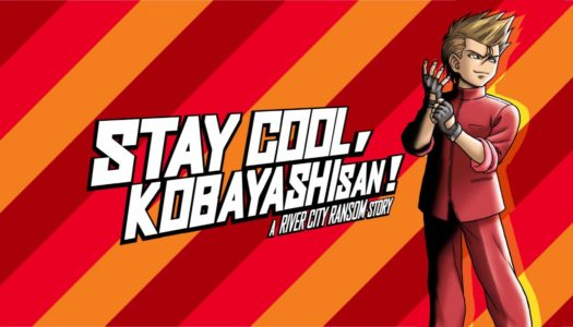 Review: Stay Cool, Kobayashi-san!: A River City Ransom Story (Nintendo Switch)
