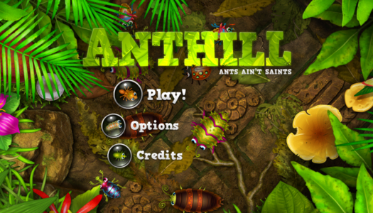 Review: Anthill (Nintendo Switch)