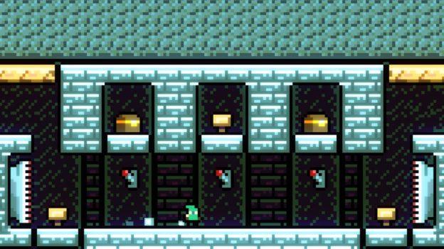 Reventure screenshot 2 - choices