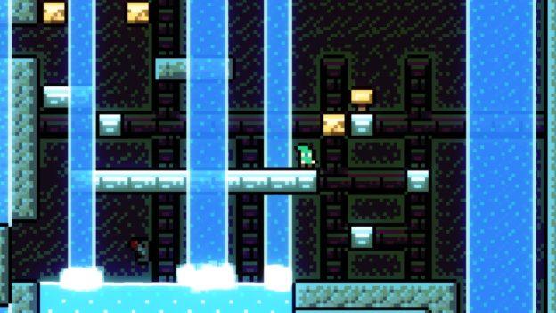 Reventure screenshot 5 - exploring