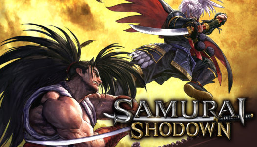 Samurai Shodown coming to Switch in Q1 2020