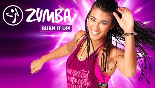 Review: Zumba® Burn it Up! (Nintendo Switch)