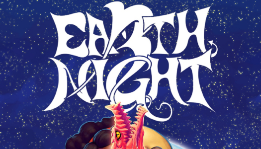 Review: EarthNight (Nintendo Switch)