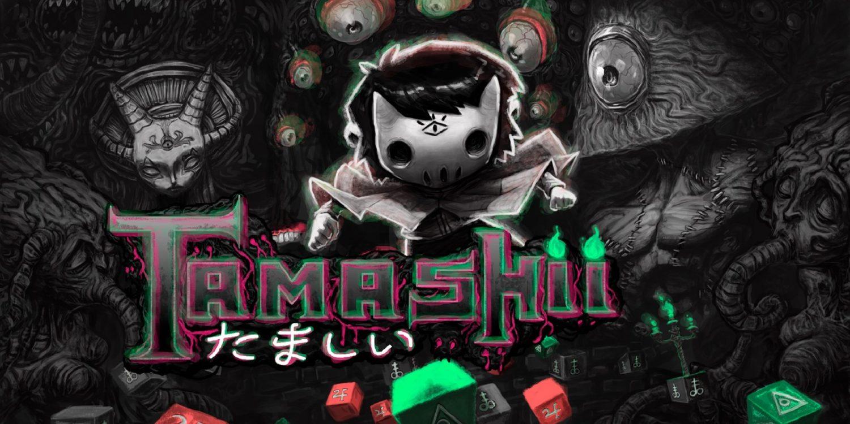 Tamashii