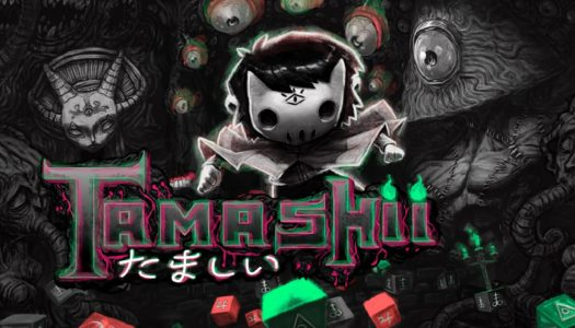 Review: Tamashii (Nintendo Switch)