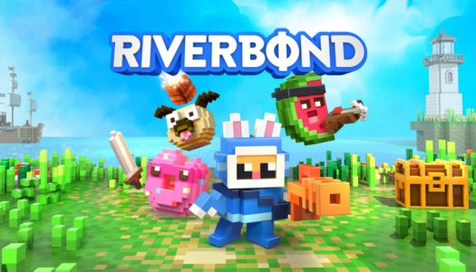 Review: Riverbond (Nintendo Switch)