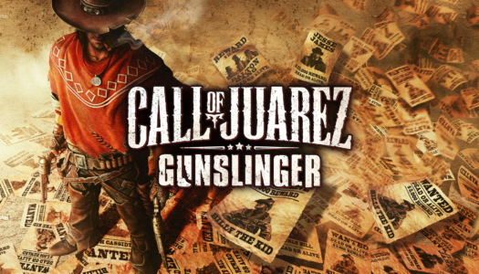 Review: Call of Juarez: Gunslinger (Nintendo Switch)