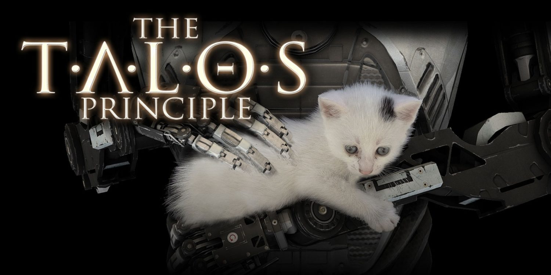 The Talos Principle Deluxe Edition