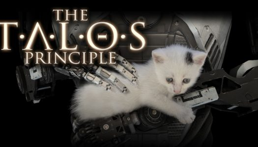 Review: The Talos Principle Deluxe Edition (Nintendo Switch)