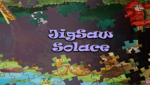 Review: JigSaw Solace (Nintendo Switch)