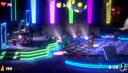 Luigi's Mansion 3 Multiplayer DLC will bring fright to players in 2020